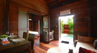 Ananta Thai Pool villas Phuket 1