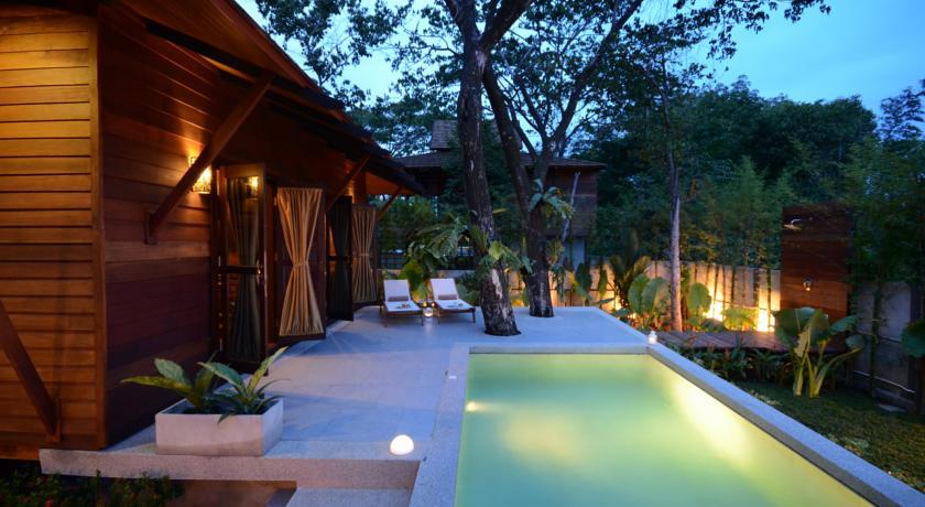 Ananta Thai Pool villas Phuket 2