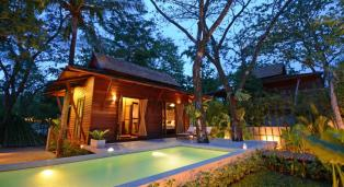 Ananta Thai Pool villas Phuket