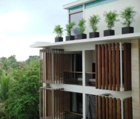 Bali Anantara resort Seminyak