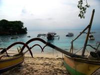 Bali island Nusa Lembongan