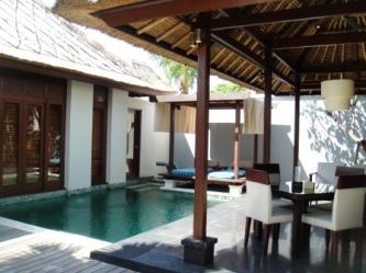 Bali Villa Mahapala Sanur