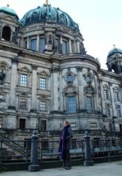 Berlin city trip