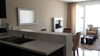 Dubai DAMAC Maison Canal Views suite (3)