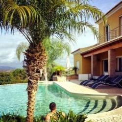 Portugal villa Alvor Gardens