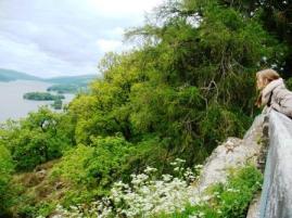 Scotland queens view