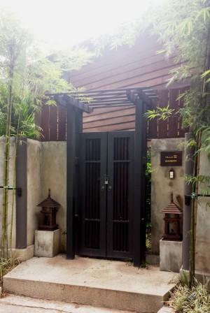 Thailand Ananta Pool Villa