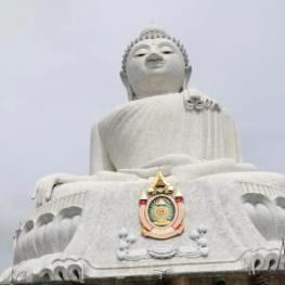 Thailand Karon Big Budha