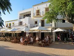 Ibiza Bar Costa Santa Gertrudis