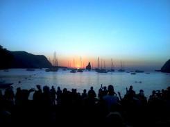 Ibiza Benirras sundown ritual (3)