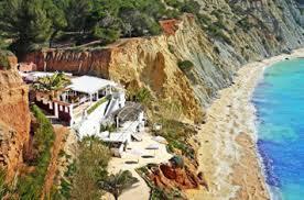 Ibiza Club Amante beach