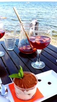 Ibiza restaurant Soleado