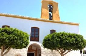 Ibiza Santa Gertrudis