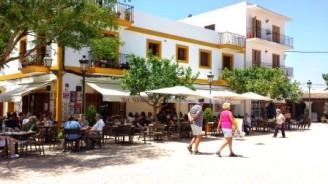 Ibiza villa Cala Sant Vicent (2)