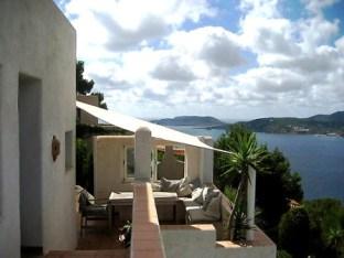 Ibiza villa Cala Sant Vicent (3)
