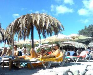 Ibiza Yemanja beach club (3)