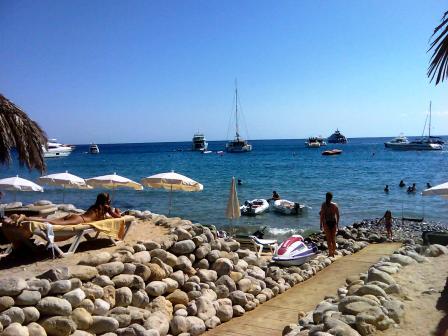 Ibiza Yemanja beach club