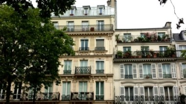 Paris Blvd Beaumarchais