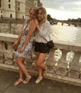 Paris friendship