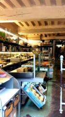 Paris Rose Bakery