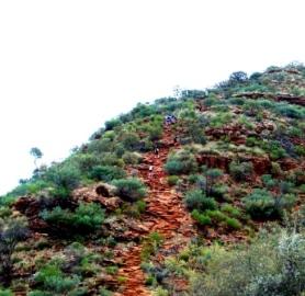 Australia Heart attack Hill