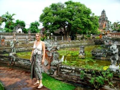 Bali Kerta Gosa Klung Klung