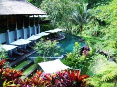 Bali Maya Ubud hotel