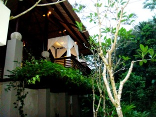 Bali Maya Ubud spa