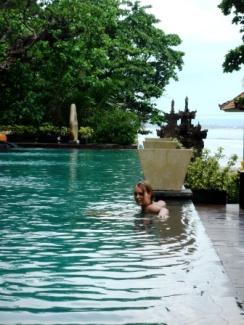 Bali Seminyak Anantara Resort (2)
