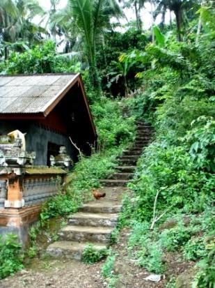 Bali Tengagang