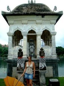 Bali waterpalace of Ujung (2)