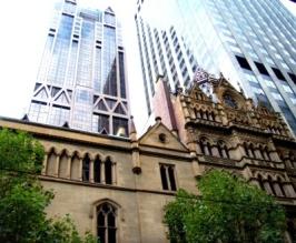 Melbourne architecture (2)