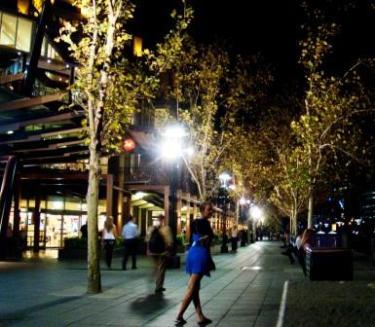 Melbourne boulevards