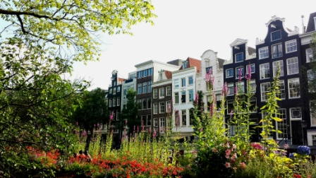 Amsterdam Jordaan-9 streets