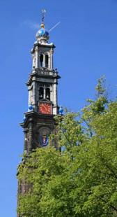 Amsterdam Westertower