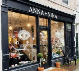 Anna + Nina facade