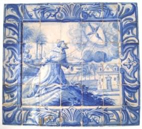 Belém azulejos