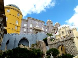 Portugal Pena Palace