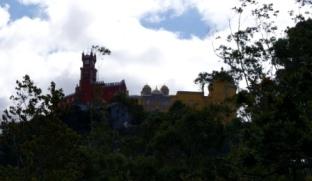 Sintra Pena Palace