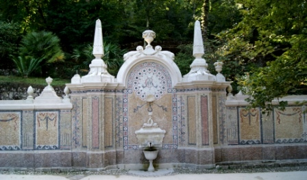 Fountain of Abundance