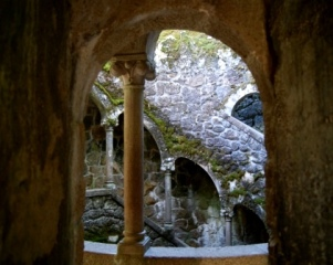 Initiation Wells from the inside