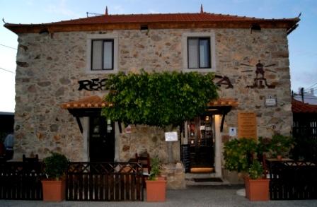 Restaurante Réfugio da Roca