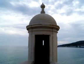 Fortaleza de Santiago Sesimbra