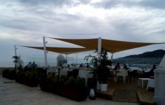 Fortaleza Café/Restaurant Seismbra