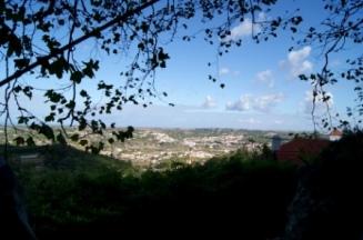 Sintra views
