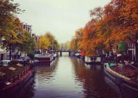 Amsterdam-9 streets