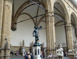 Florence Piazza della Signoria (3)