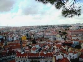 Lisbon Miradouro da Graca (3)