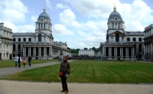 London Greenwich Unesco sights (3)