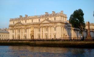 London Greenwich Unesco sights (4)